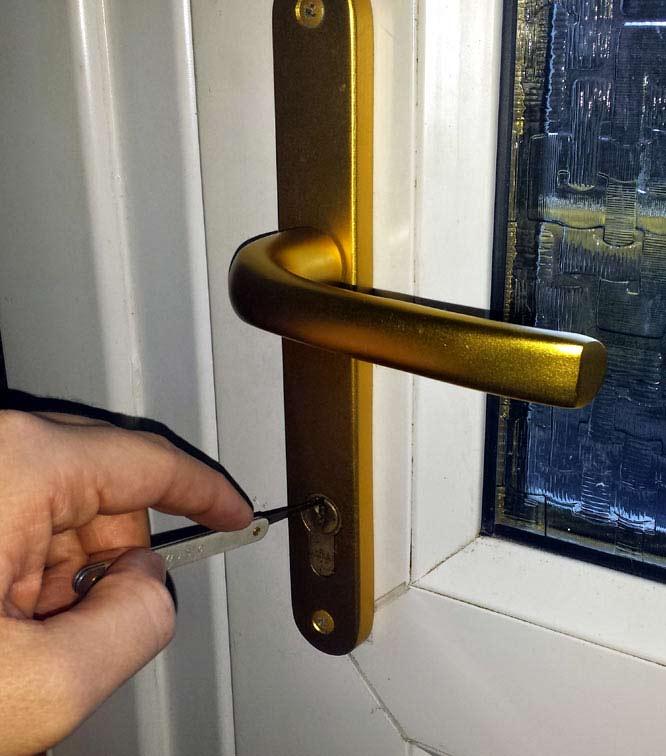 Emergency Locksmith Edinburgh